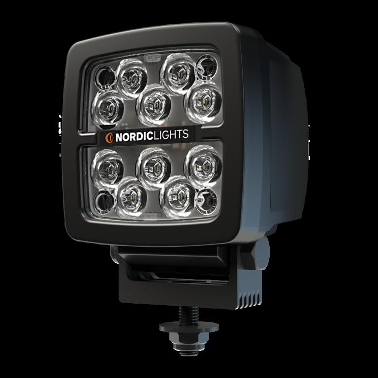 LED-Scheinwerfer NordicLight SCORPIUS Pro N4402 'High Beam'