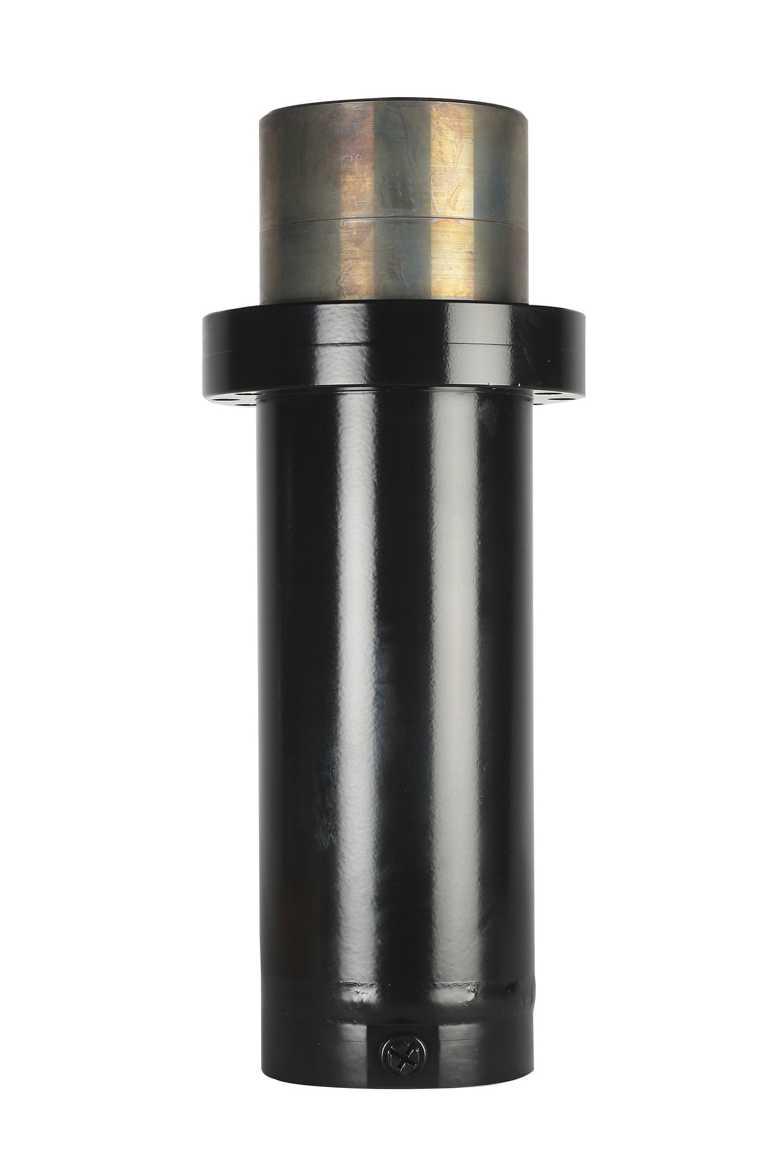 Schwenkzylinderrohr CH8