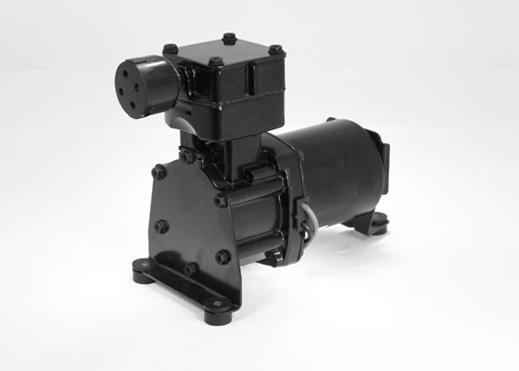 BeGe-Kompressor THD315 24Volt