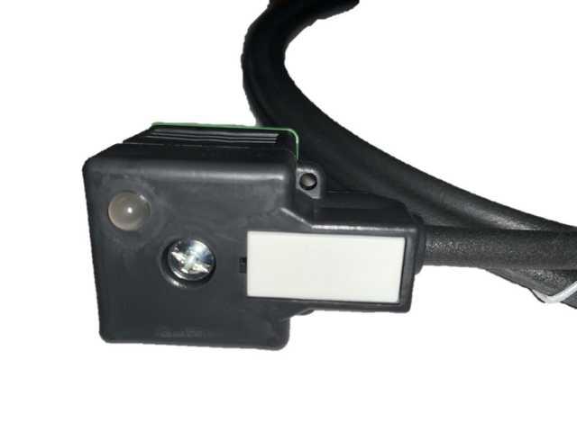 LED-Magnetventilstecker 24V