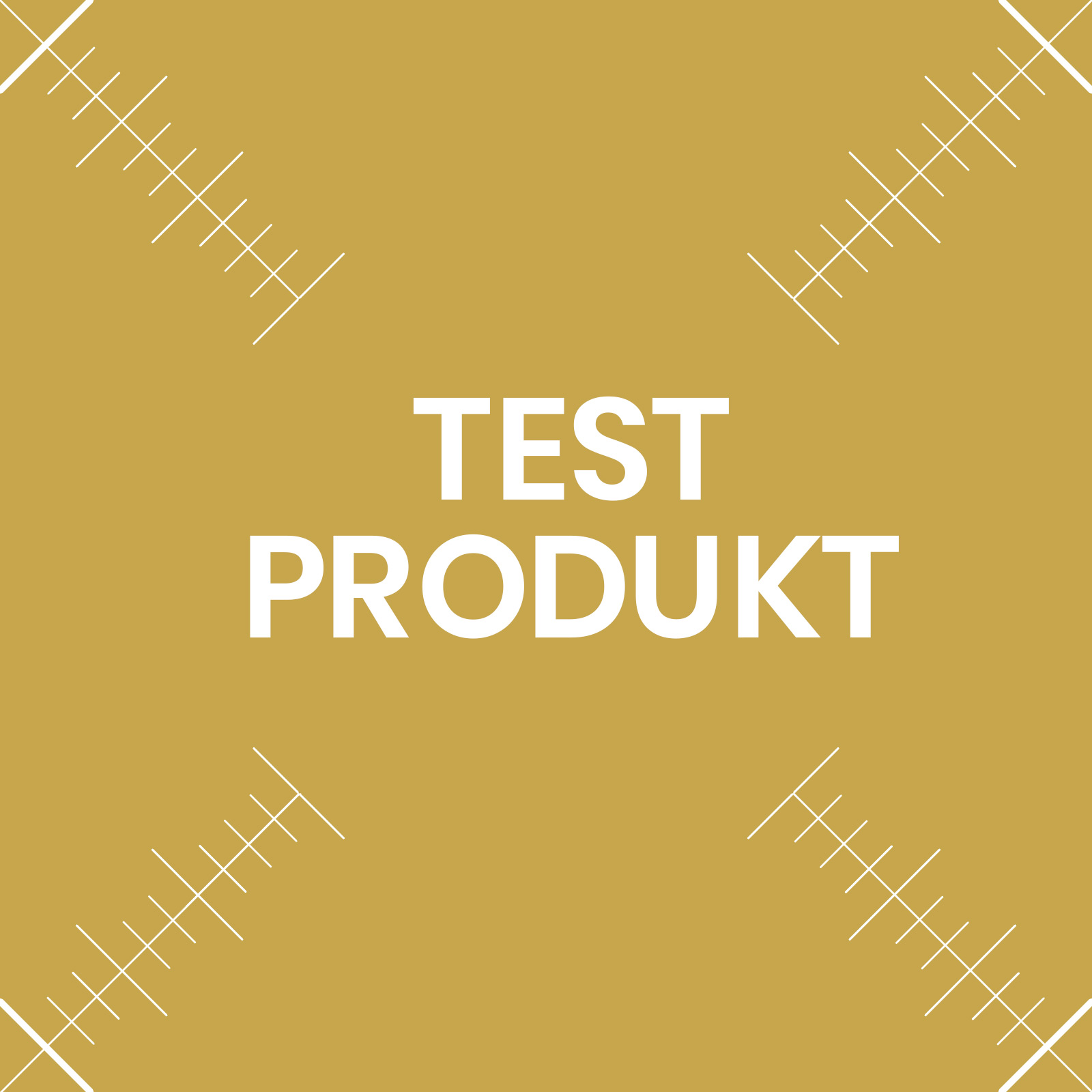 Testprodukt