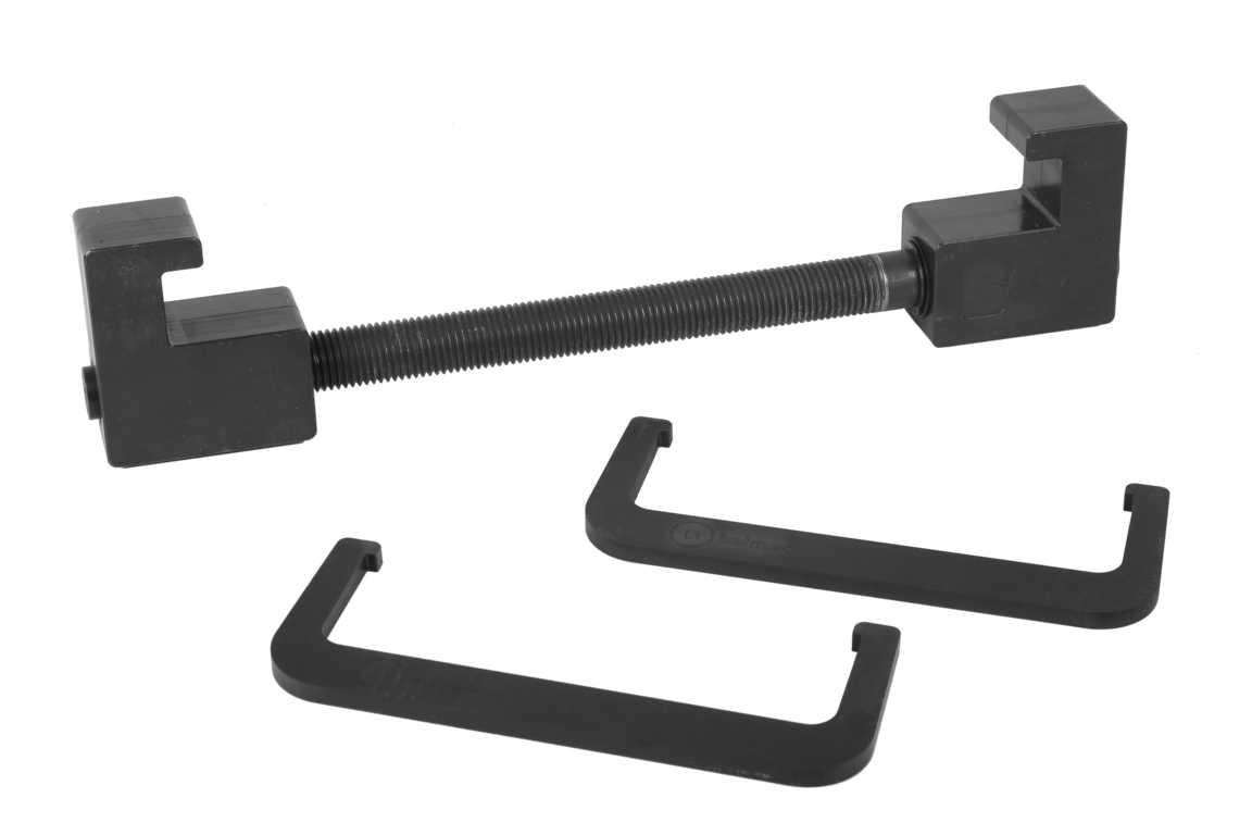 Manueller Bänderspanner für Olofsfors Track/Soft