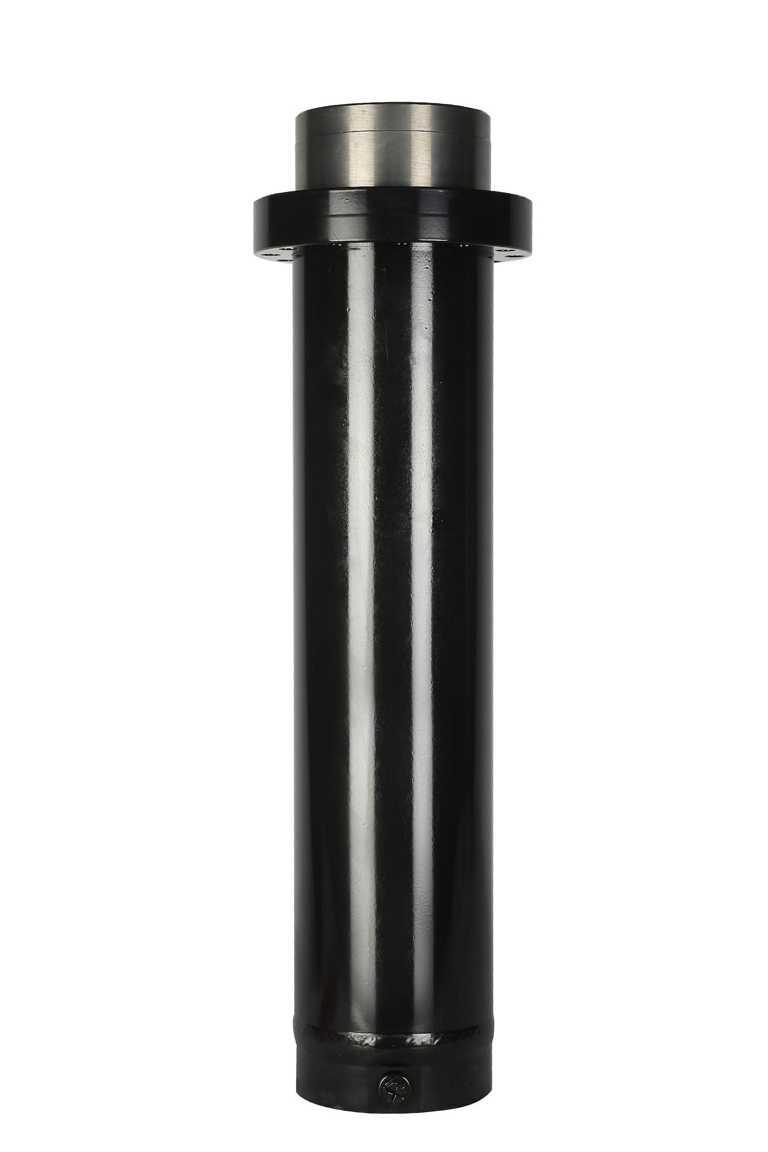 Schwenkzylinderrohr CF7