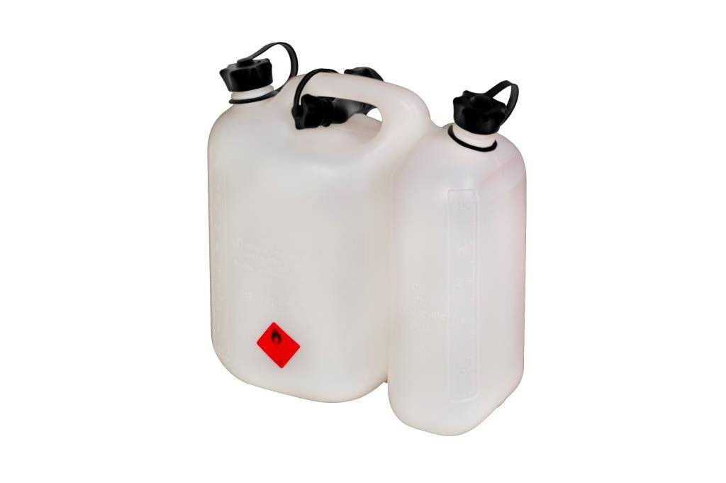 RMiTec Kombi-Kanister ECO 5,5l+3L