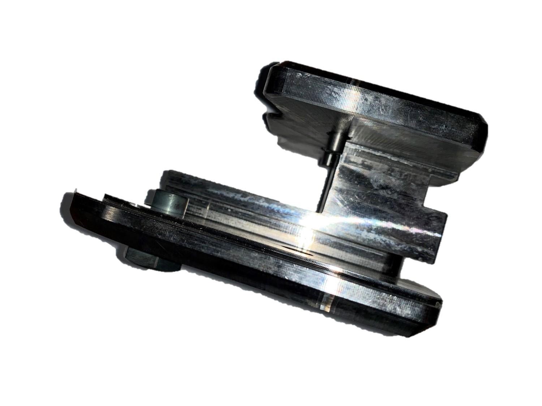 Schwerthalter Supercut 100 15mm
