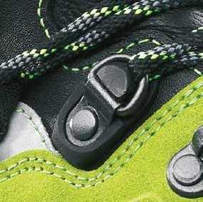 Schnittschutzstiefel HAIX Protector Ultra Lime