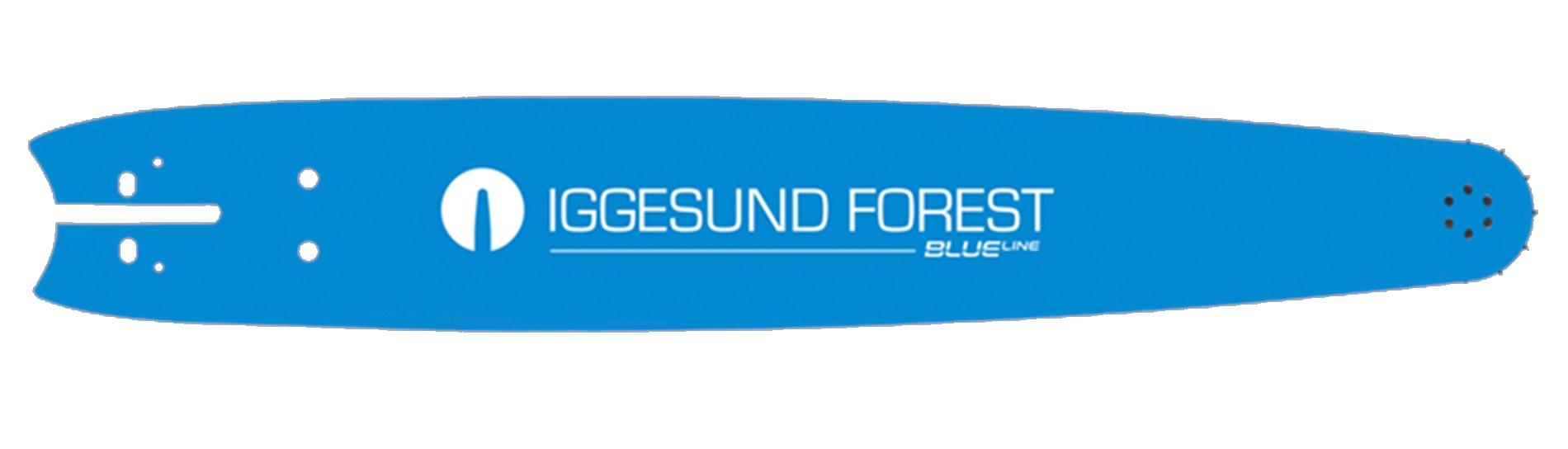 IGGESUND Führungsschiene BlueLine BL2700-75